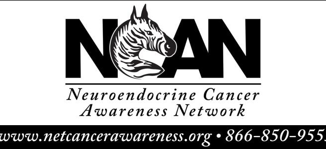 neuroendocrine cancer awareness network)