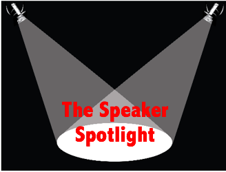 TheSpeakerSpotlight