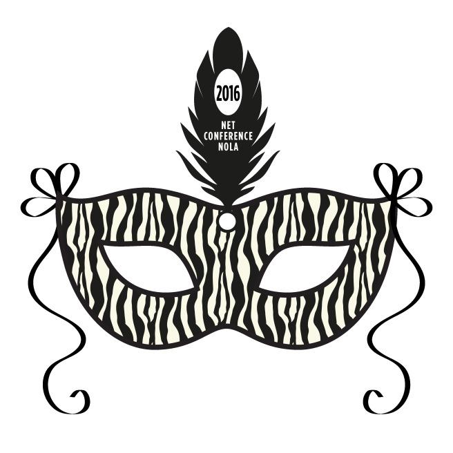 zebramask